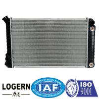 China S/T Series Pickup 82-93 GM Aluminum Radiator Water Cooled AT Transmission on sale