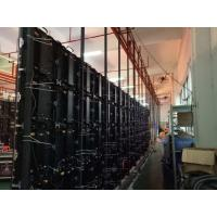 China Outdoor Rental Die Cast Aluminum Pitch 4.81mm HD High Refresh Led Display Wall Screen For Events on sale