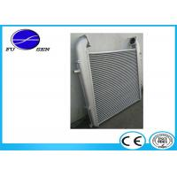 Buy cheap Scania Truck 143 Car Intercooler Light Weight For Performance Vehicles 1100086 from wholesalers