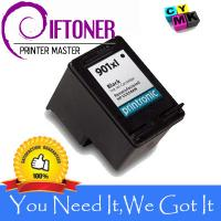 Quality Compatible HP CC654AN (HP 901XL) High Capacity Black Ink Cartridge wholesale