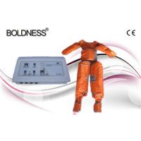 China Professional Air Pressotherapy Lymph Drainage Machine , Promote Blood Circulation on sale