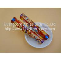 Quality Sugar Coated Sweet Mini Jelly Beans Choco Favored 6g For Boys / Girls wholesale