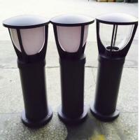 Buy cheap 300lm Solar Powered Path Lamp , 300lm Super Bright Solar Path Lamp from wholesalers