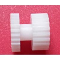 Quality Industrial POM Drive Plastic Gear Moulding With DURACON POM M90 - 44 Injection wholesale