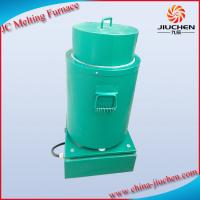 China Factory Low Price 50%Energy Saving10kg Gold Melting Furnace for Sale on sale