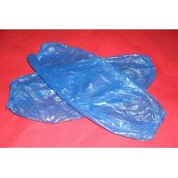 Quality PE LDPE Oversleeves, Disposable Waterproof Sleeve Cover, Disposable Plastic Sleeves wholesale