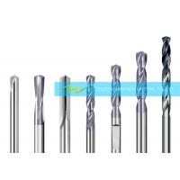 Cheap SS Cast Iron Solid Carbide Drill Bits With Multi Series Selection for sale