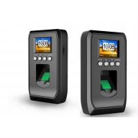 Quality Fingerprint Attendance Machine For Factory , Fingerprint Machine For Attendance wholesale