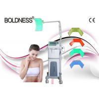 Quality 7Inch Touch Screen Led  Light Therapy Machine For Skin Rejuvenation ,Photon Therapy Skin Care wholesale