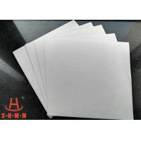 Quality Food Grade Moisture Absorbent Paper For Chemical Test , 1.0mm Thickness wholesale