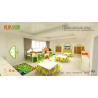 China Hot Sale 2 5 Years Old Natural Wooden Kids Daycare Furniture For Sale 106642353