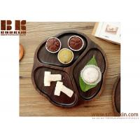 Quality Japan & Korea Style Wooden Food tray wholesale