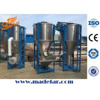 Quality Vertical Plastic Mixing Coloring Dryer Machine wholesale