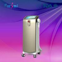 Quality 1800W high power laser diode epilation the best hair removal systems for face body wholesale