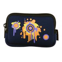 Quality Environment Friendly Graphic Printing Small Neoprene Pouches Bag for iPad, Ipad 2, Camera wholesale