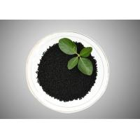 Quality Coal Based Impregnated Activated Carbon KOH Granular For Gas Purifying wholesale