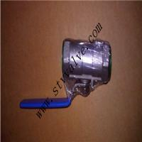 Quality Industrial Ball Valves wholesale