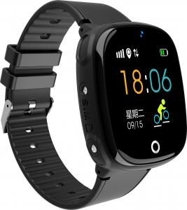Quality Cobalt Battery Large Capacity 420mAh Boys Touch Screen Watch wholesale