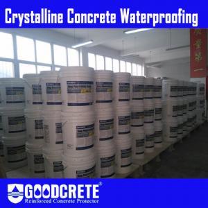 Quality Nano Liquid Concrete Waterproofing, China Manufacturer wholesale