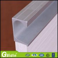 China make in China universal highly recommended high quality decorative kitchen aluminium profile handle on sale