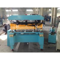 Hydraulic Stop - To - Cut IBR Corrugated sheet Roll Forming Machine With Yakamas