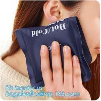 Quality medical cooler ice bags pack, isposable Medical Care Instant Ice Pack&Instant Cold Pack, cooler ice bags pack plastic ic wholesale