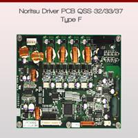 Quality Noritsu minilab laser driver PCB QSS32/33/37 type F wholesale