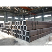 China Pre galvanized round hollow section steel pipes and tube/SHS,RHS 20x20 25x25 30x30 40x40/galvanized square steel pipe on sale