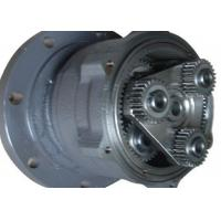 Quality Kobelco SK250-8 Volvo EC290  Excavator Hydraulic Swing Gearbox parts SM220-9M wholesale