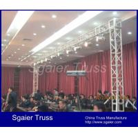 China LED display truss led truss led screen truss goal post truss on sale