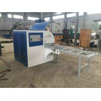 Quality China supply quality Woodworking Multiple Blades Rip Sawmill Machine Circular Rip Saw wholesale
