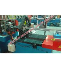Quality Galvanized Steel Door Frame Roll Forming Machine with 24 Metal Rolling Stations wholesale