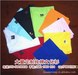 Quality wholesale custom SPOT 160g t shirt 100%COTTON blank  short sleever  T-shirt wholesale
