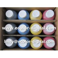 China Water Base Dye Ink for Epson head printers on sale