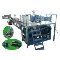China PE Foam Extruder With Heater Quick Cleaning 15 Kg/M3 JYD90 on sale