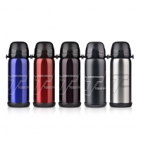 Quality SUS 304 LFGB 0.8L Thermos Stainless Steel Vacuum Insulated Bottle wholesale
