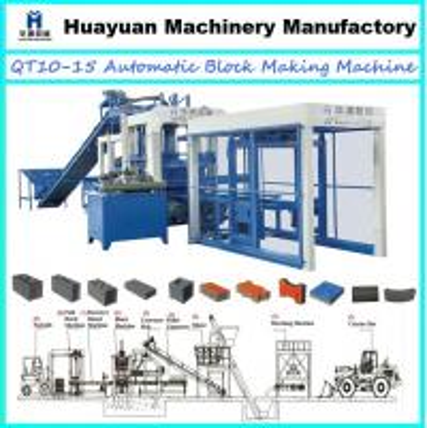 interlocking bricks machine price