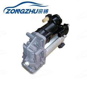 Quality L322 2006-2012 Land Rover Air Suspension Compressor Air Ride Pump 12 Months Warranty wholesale
