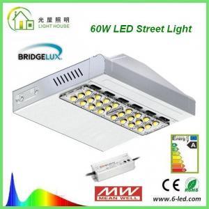 Quality 50 Watt Cree Street Light 130Lm / W 5 years warranty For Sport Lighting wholesale