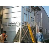 Quality High Temperature Baghouse Pulse Jet Dust Collector Bag Filter / Dust Remove System wholesale