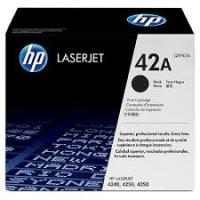 China Original Quality Laserjet 42A Toner Cartridge for HP Q5942A on sale