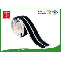Quality Strong stick power 3M hook and loop fastening with adhesive backing wholesale