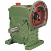 Quality Customize WPDS Bevel Gearbox Speed Reducer Gears With Motor Model 100 0.18 - 15KW wholesale