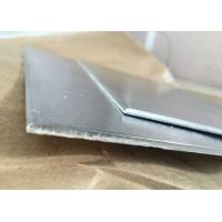 Quality Great Formability 7075 T6 T651 Aluminum Plate 73000 Psi Yield Strength wholesale