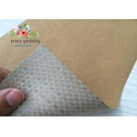 Cheap Reinforced VCI Paper, VCI Anti Corrosion Antirust Paper With Woven for sale