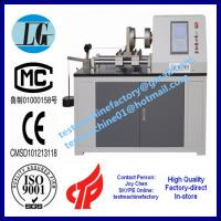Quality EZ Series Metal Wire Torsion Testing Machine wholesale