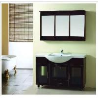 Quality Solid Wood Bathroom Cabinet (MY-7297) wholesale