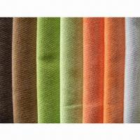 Buy cheap Twill/suede fabric for sofa and home textiles from wholesalers