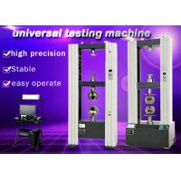 Quality Versatile Cyclical Tensile Strength Tester ,  Material Testing System wholesale
