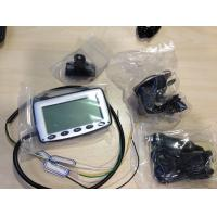 China Real Time Aftermarket Tyre Pressure Monitoring System Support 144 Wheels Sensors on sale
